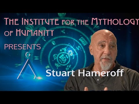 Stuart Hameroff - quantum consciousness, microtubules