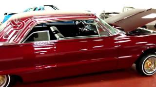 1964 Chevy Impala Lowrider Compilation
