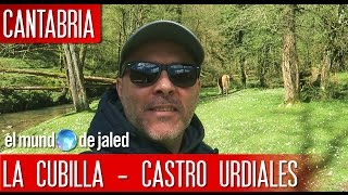 Qué visitar en CANTABRIA | LA CUBILLA - Castro Urdiales