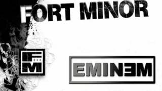 Eminem - Lose Yourself Remix - Fort Minor