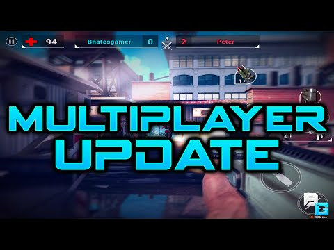 Unkilled - Multiplayer Update!