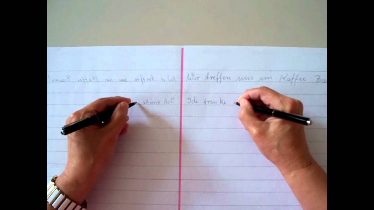 Kind Schreibt Zahlen Spiegelverkehrt Ursache