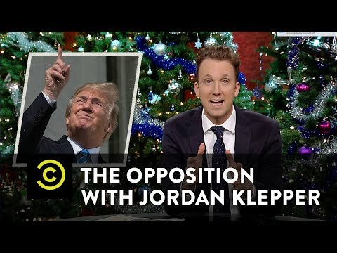 The Alabama of the Solar System - The Opposition w/ Jordan Klepper
