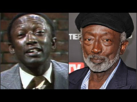 Remember Garrett Morris? Sadly This Is What Happened To Him. from YouTube · Duration:  2 minutes 33 seconds