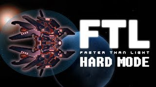 FTL: Faster Than Light - A Hard Act to Follow