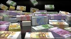 BILLIONS of EUROS :: Wealth Visualization, Manifestation, Abundance HD