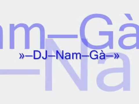 Bạc Trắng Tình Đời (Remix) DJ — Nam Gà