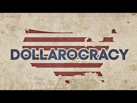 John Nichols »DOLLAROCRACY« | Panel Discussion 2014-1-9