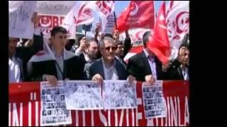 Ozan Hamza Can - BBP Marşı