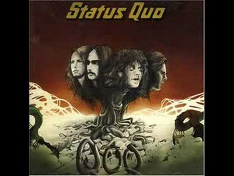 Status Quo Mystery Song