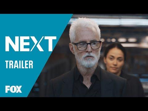 neXt FOX Trailer