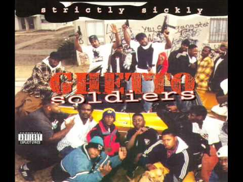 Ghetto Soldiers - Judas