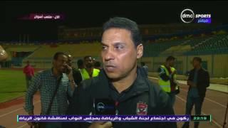 المقصورة - حسام البدري: السؤال عن اشراك اللاعبين يتكرر بشكل غير منطقي