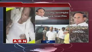 LIVE Updates From Basavatarakam Hospital | Kodela Siva Prasad No More | ABN Telugu