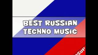 BEST RUSSIAN TECHNO MUSIC MIX 2013 HQ