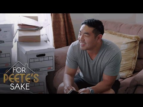 Mr. Lee Reflects on R.J.'s Life Journey | For Peete's Sake | Oprah Winfrey Network