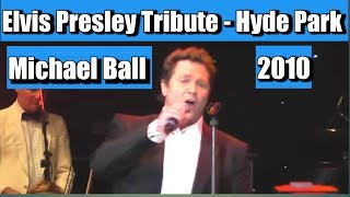 Watch Michael Ball You Dont Have To Say You Love Me video