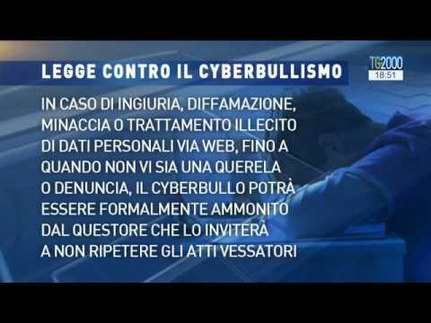 La Camera approva la legge contro il cyberbullismo,il servizio tv: video