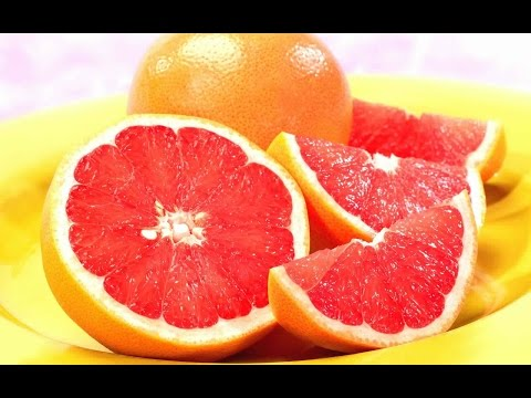 Grapefruit benefits :  The Amazing Health Benefits of Grapefruits HD