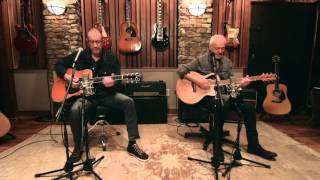 Peter Frampton - Baby I Love Your Way Live Acoustic