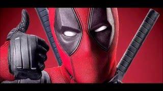 Приколы и смешные моменты Дэдпул / Deadpool