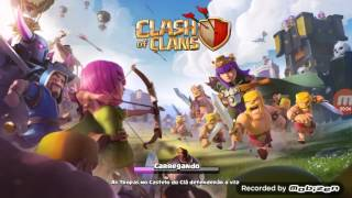 Iniciando No Clash Of Clans #EP1
