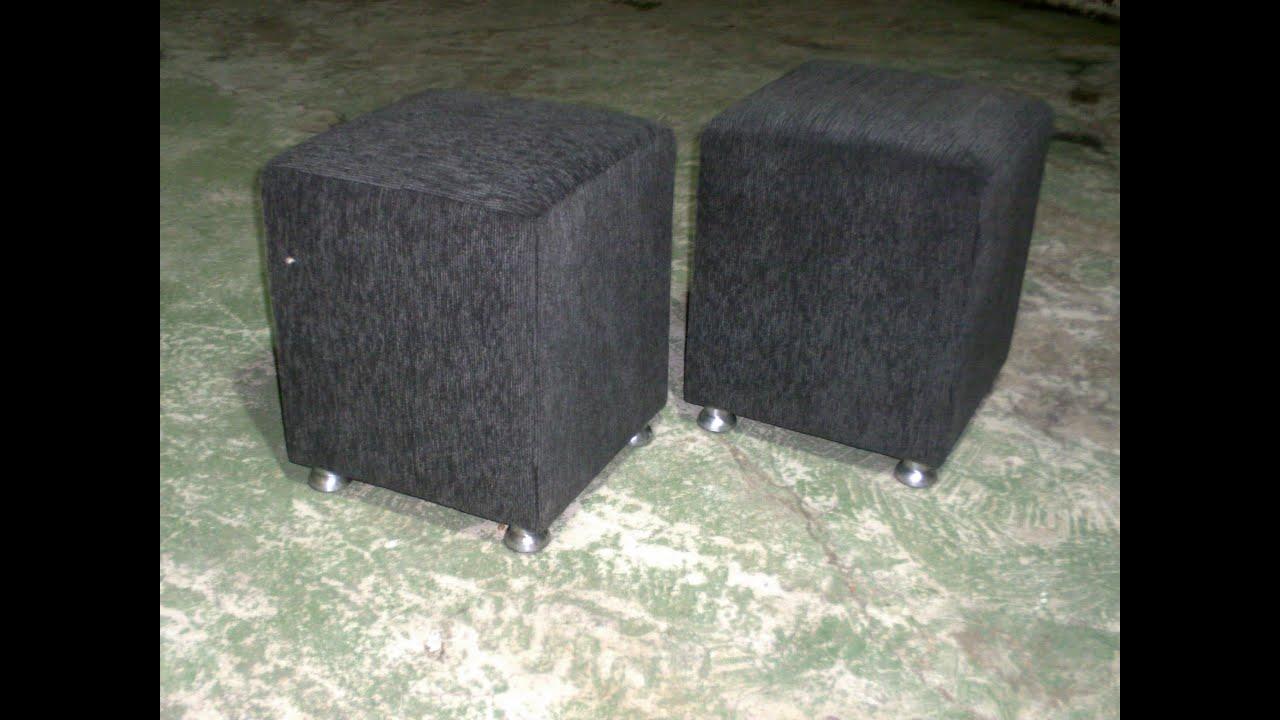 fazendo puffs com madeiras de pallet. parte  1 corte das madeiras e  #787853 3000x2250