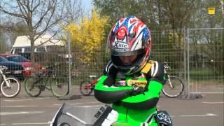 ADAC Mini-Bike und Pocket-Bike Cup, Start in die Saison 2013 -- Der Bericht