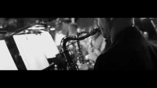 King FOO & Big Band RTV Slovenia - FunkyFOO Ride