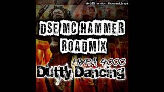 (Vincy Soca 2015) Hypa 4000 - Dutty Dancing(DSE Mc Hammer Roadmix)