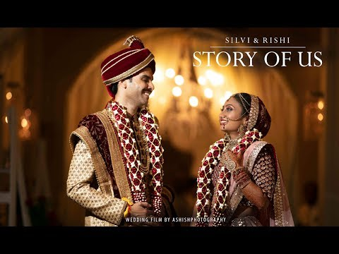 Silvi & Rishi | Wedding | STORY OF US