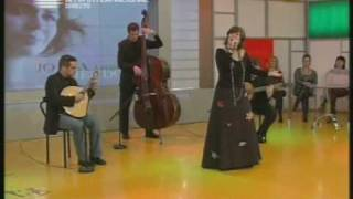 Baixar Joana Amendoeira - Sopra o Vento - Fado