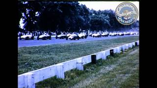 Indianapolis 500. 1955