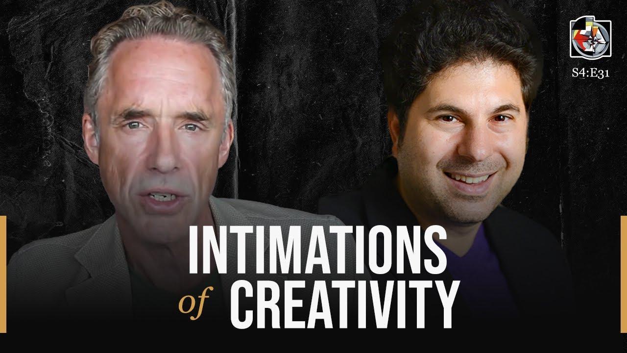Intimations of Creativity | Dr. Scott Barry Kaufman | The Jordan B. Peterson Podcast - S4E31