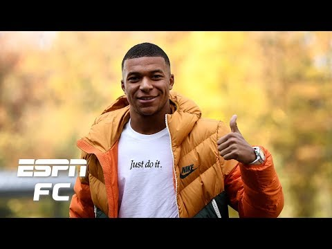 Will Real Madrid really be able to pay a half-billion dollars for PSG's Kylian Mbappe? | ESPN FC