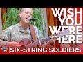 Download mp3 Six-String Soldiers - Wish You Were Here (Acoustic Cover) // Country Rebel HQ Session for free