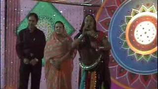 Gaurav Event Makers Rajasthani Dance Troupe Seethna Customized New Born Written Songs