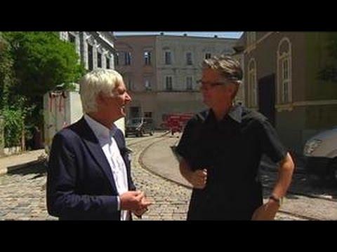 Achim Rohnke - Bavaria Filmstadt - Menschen in München