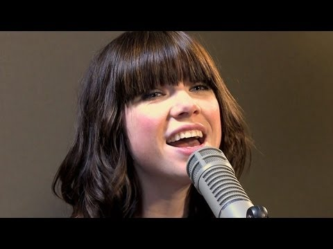 Carly Rae Jepsen Sings Joni Mitchell  Both Sides, Now  Performance  On Air With Ryan Seacrest