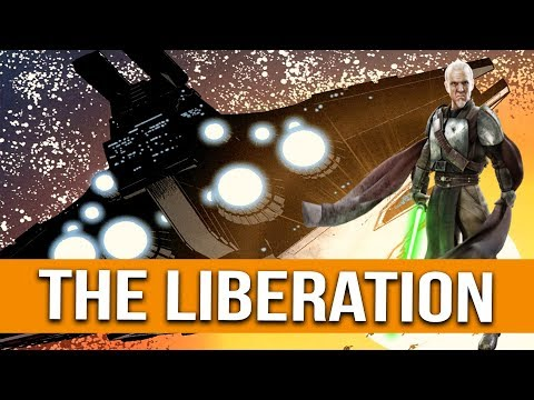 The BEST  Venator Battleship In The Republic Fleet! - The Liberation (Awakening of the Rebellion)