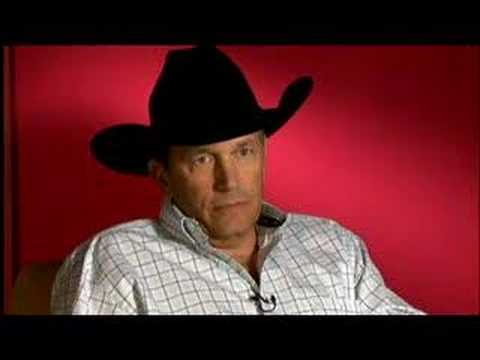 George Strait - Up Close