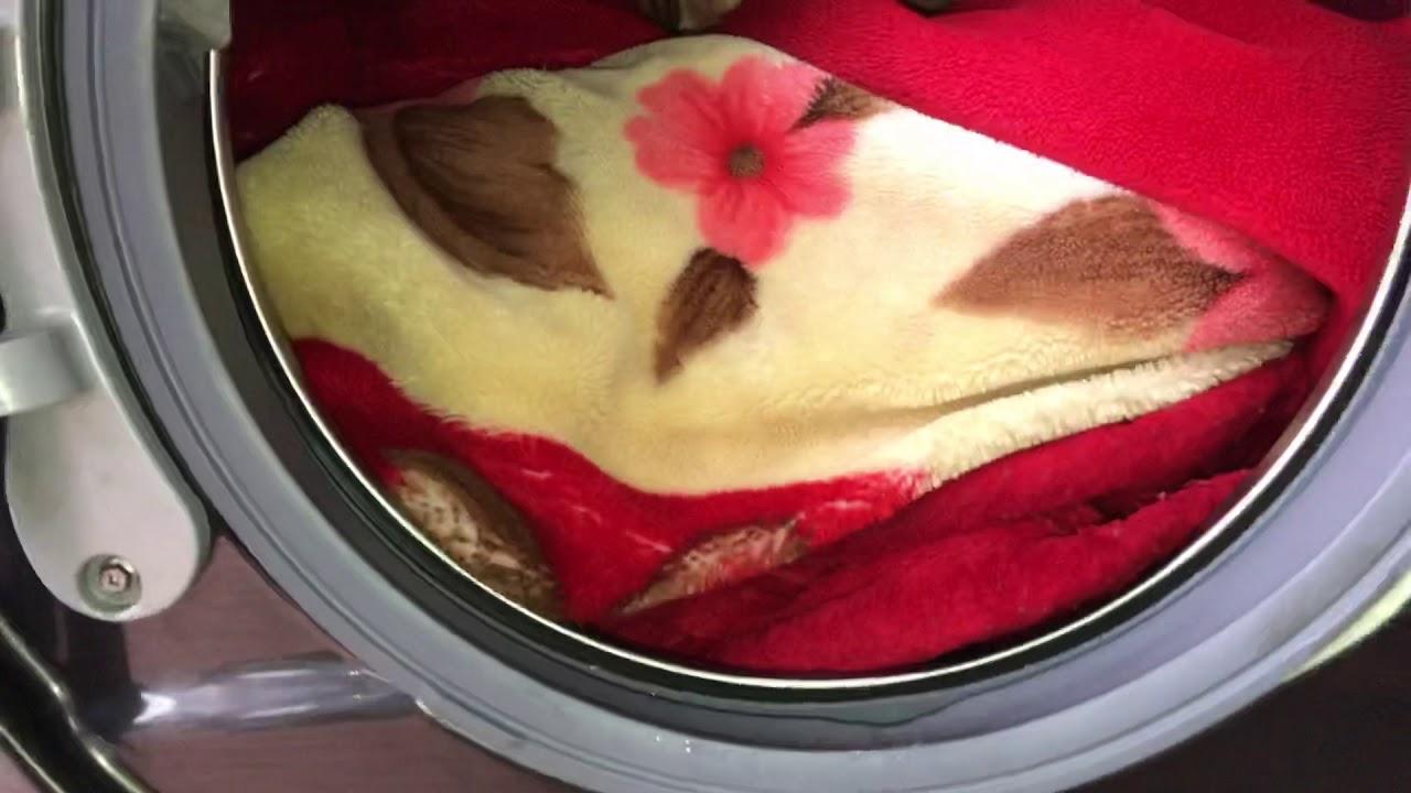 Máy Giặt Samsung 26kg,Máy Sấy Speed Queen 15kg lắp tại Thượng Lan,Việt Yên,Bắc Giang