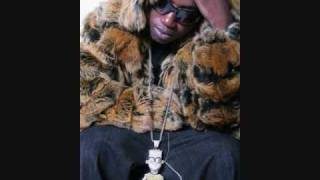 """Gucci Mane Ft King South """"it's over"""""""