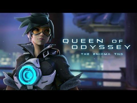 Cyberpunk   Electronica - Queen of Odyssey