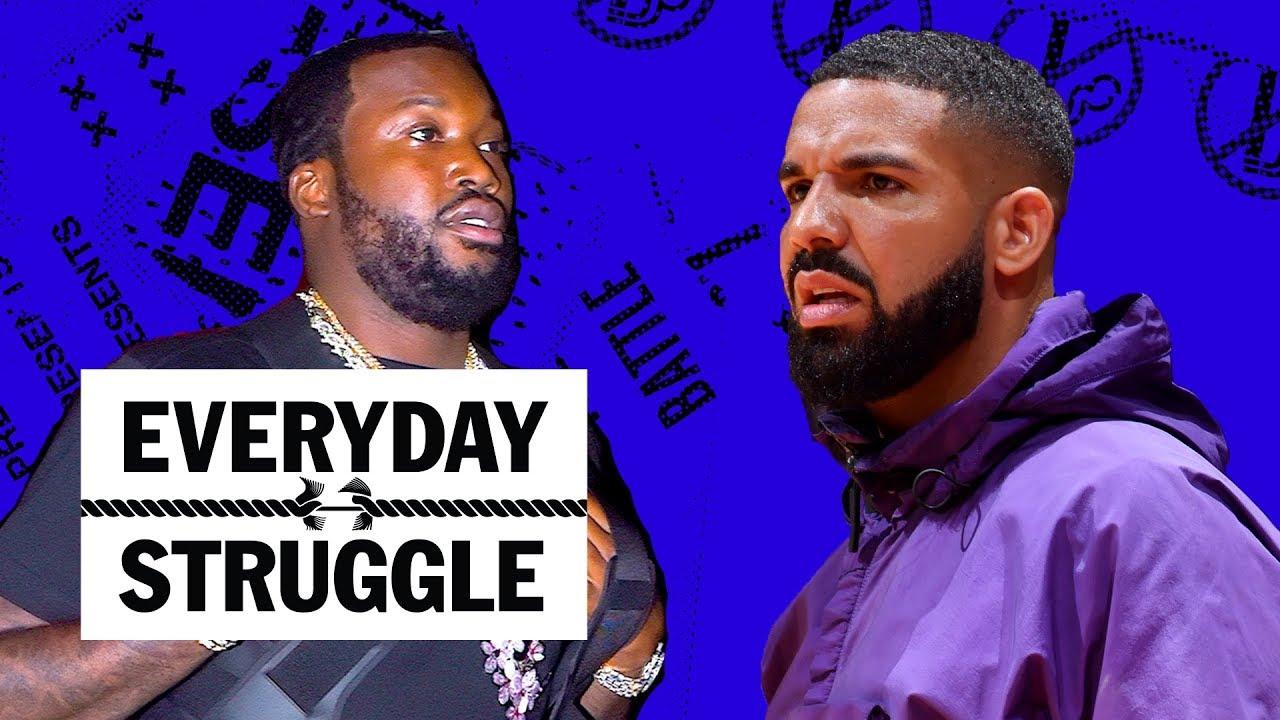 Drake Trolling Bucks too Hard? Quando Rondo Fast Break, MMG's 'Self Made Vol. 1'  Everyday Struggle