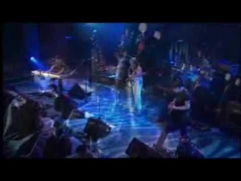 "CANDY DULFER  ""Ballad"" Montreux Jazz Festival 2002"