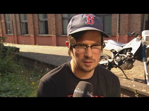 Funeral For A Friend Interview | WDR