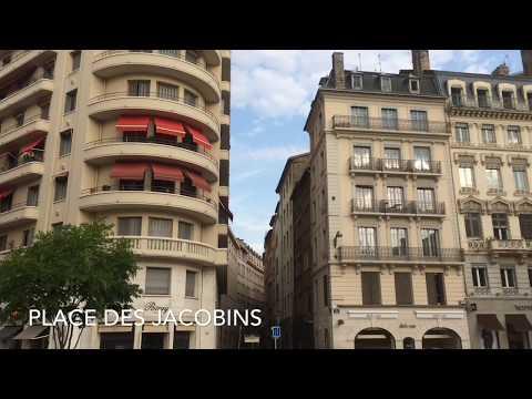 Travel to Lyon,France