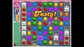 Candy Crush Saga Level 144