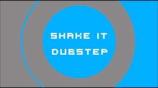 Metro_Station-Shake it(Saturn dubstep remix)